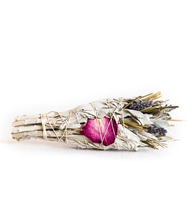 Meraki Nomad Floral Smudge Stick