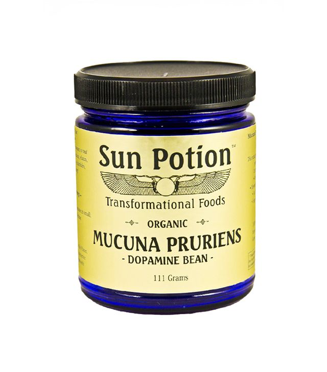 Mucuna Pruriens - Healthy Living