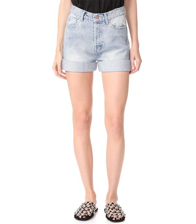 best longer shorts: AYR The Always Shorts