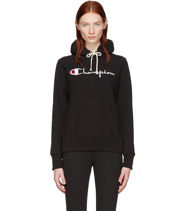 best hoodie: champion reverse weave