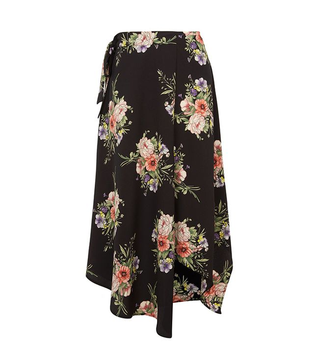 best topshop skirt