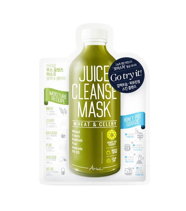 Ariul Juice Cleanse Mask