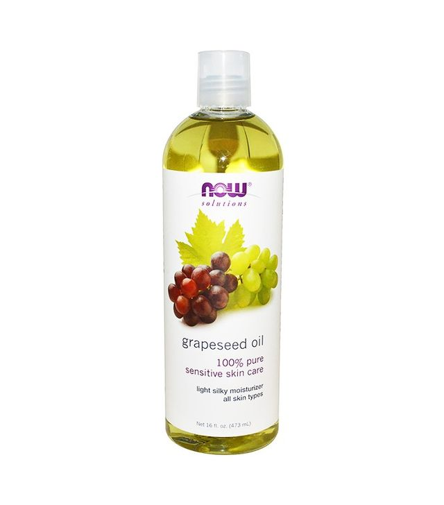 Now Solutions Grapeseed Oil