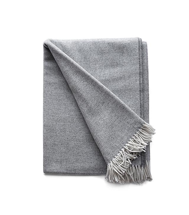 Marimekko Räsymatto Blanket