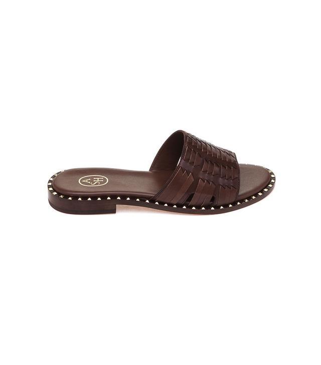 Ash Playa Cacao Sandals