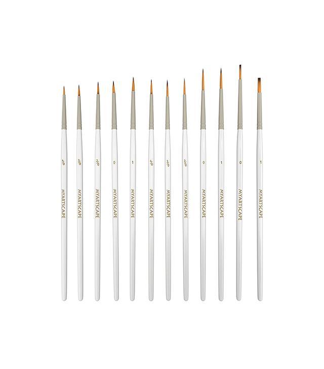 MyArtscape Detail Paint Brush Set