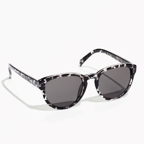 Marbled Sunglasses
