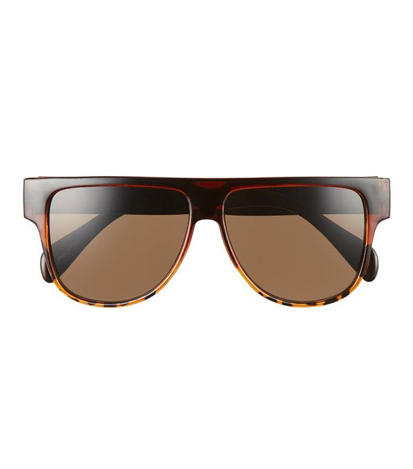 affordable sunglasses - BP Shield Sunglasses