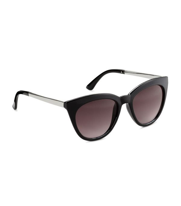 affordable sunglasses - H&M Sunglasses