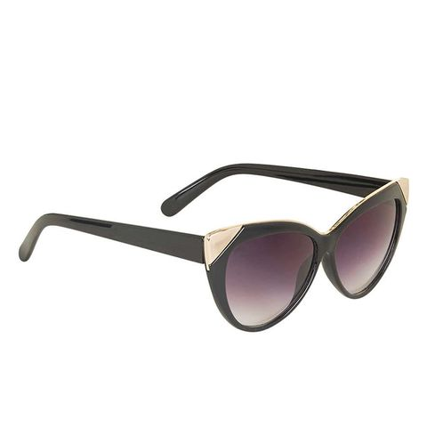 Simone Cat Eye Sunglasses