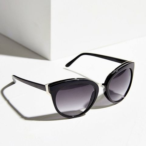 VIP Cat Eye Sunglasses