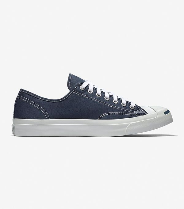 Chicago fashion - Converse Jack Purcell Classic Low Top
