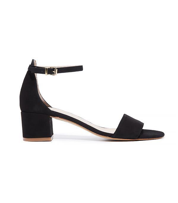 Chicago fashion - Free People Marigold Block Heel Sandals