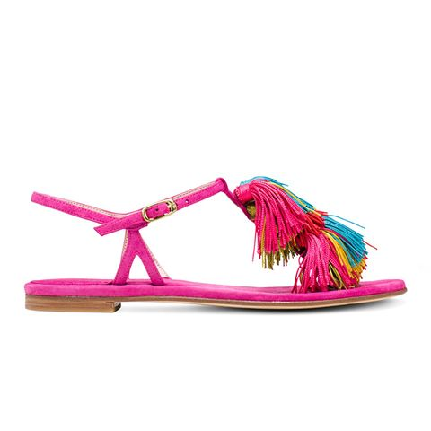The Jabow Sandal