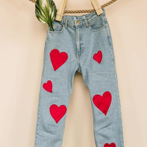 Heartbreaker Jeans