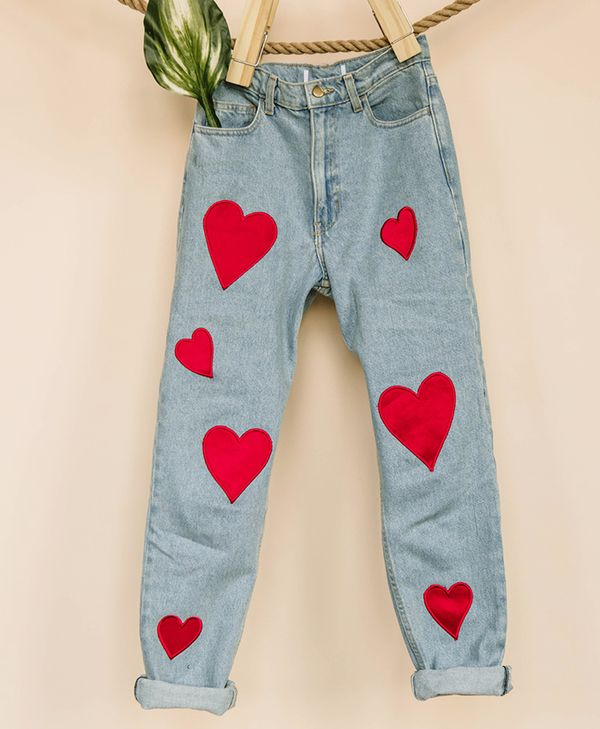 The Style Club Heartbreaker Jeans
