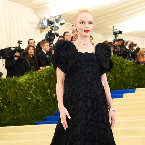 Met Gala 2017 red carpet: Kate Bosworth