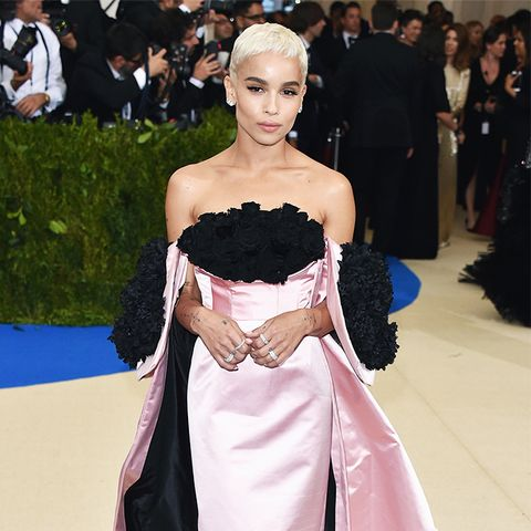 Met Gala 2017 red carpet: