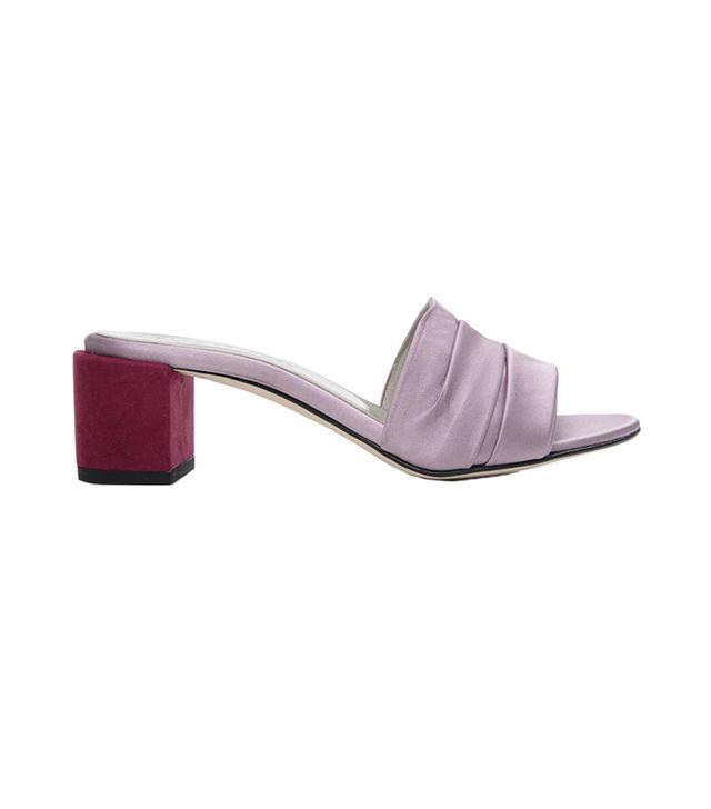 best spring shoes: Eva Mules