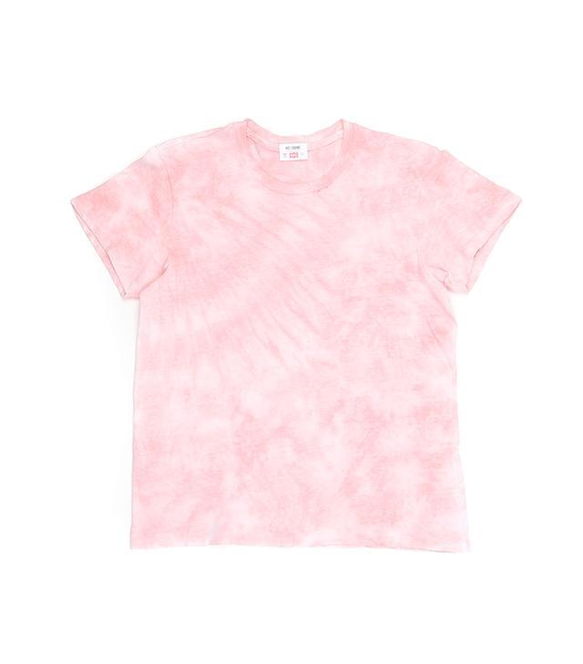best t-shirt: redone hanes