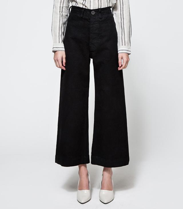 best sailor pants: jesse kamm