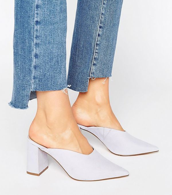 best spring shoes asos mules