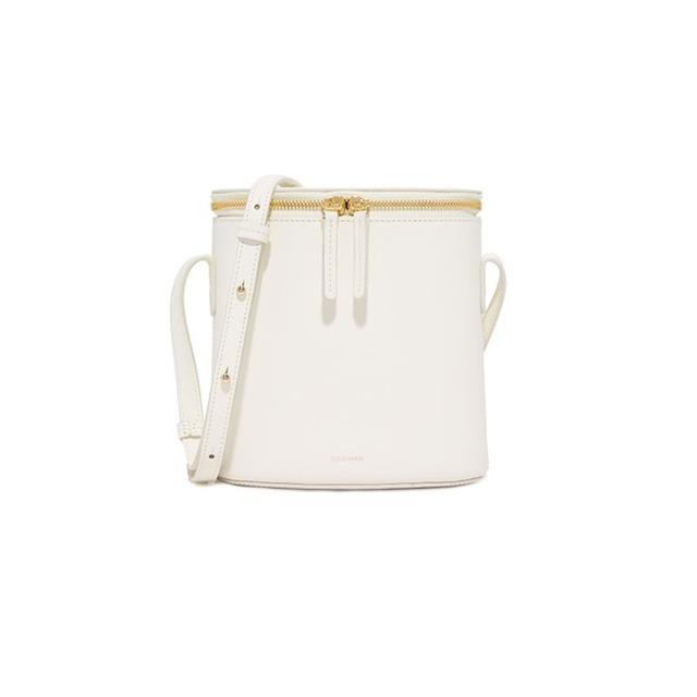 Cuero & Mor Mini Bucket Bag