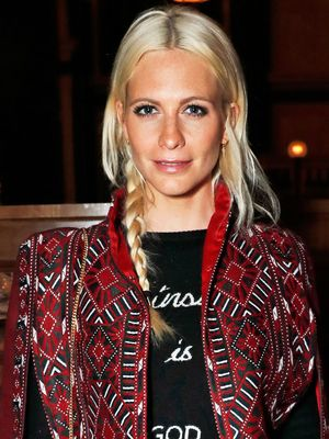 This Poppy Delevingne–Approved Brand Is About to Be Your New Obsession