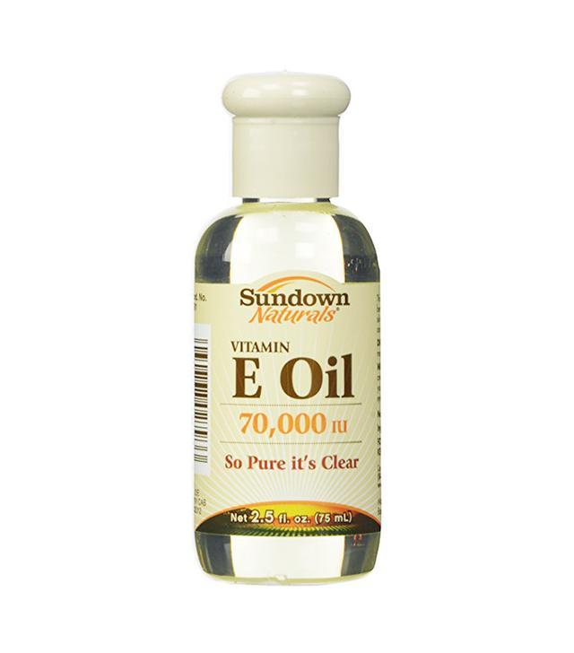 Sundown Vitamin E Oil