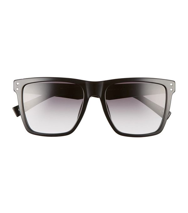 2 in 1 dress trend - Marc Jacobs Flat Top Sunglasses