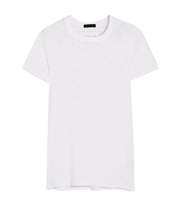 summer dress styles - ATM Anthony Thomas Melillo Schoolboy T-Shirt