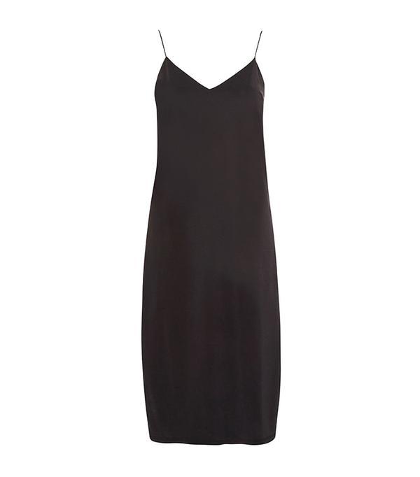 summer dress styles - Topshop Midi Slip Dress