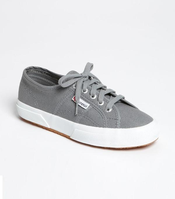 san francisco style - Superga Cotu Sneaker