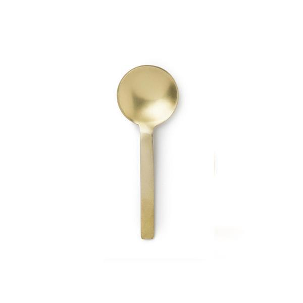Country Road Eli Metal Spoon