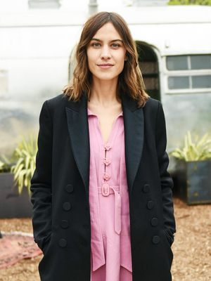 Alexa Chung Just Confirmed That Cowboy Boots Are Back