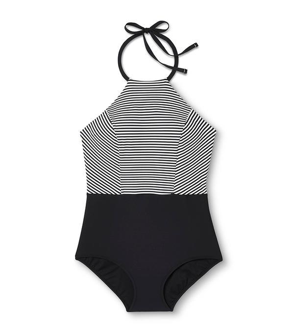 best target plus size swimsuit