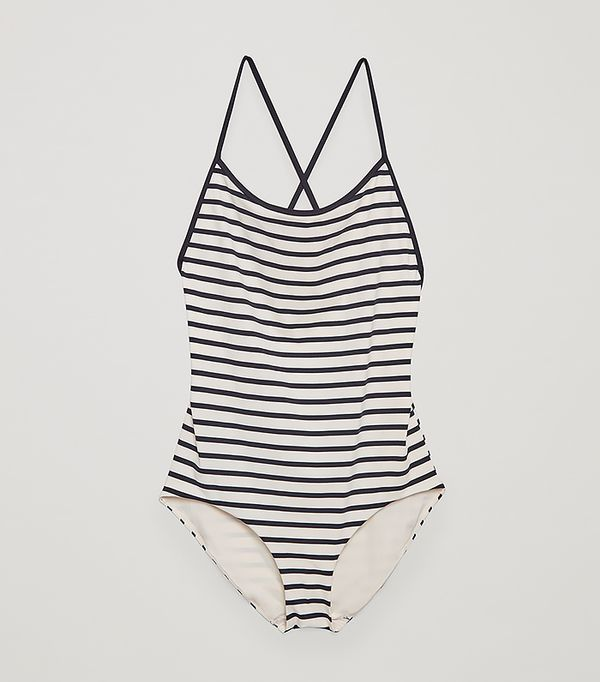 best affordable swimwear- COS