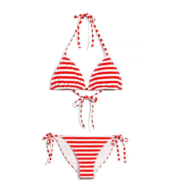 best affordable string bikini