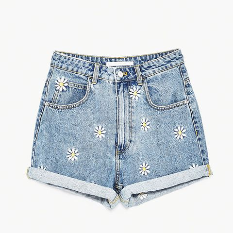 7 Under-$50 Shorts Fashion Girls Would Buy Without Hesitation ...