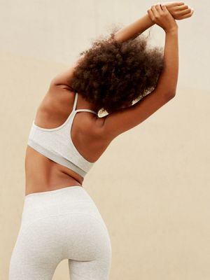 Hold Up—This It-Girl Fitness Line Just Solved Your Workout Outfit Woes