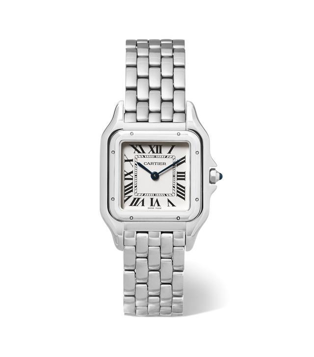 Cartier Panthère de Cartier Medium Stainless Steel Watch