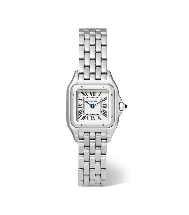 Cartier Panthère de Cartier Small Stainless Steel Watch