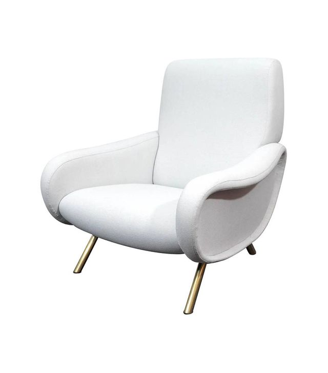 Marco Zanuso Lady Chair