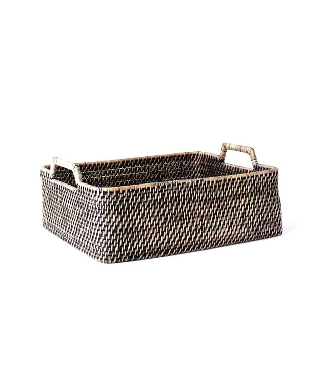 West Elm Modern Weave Harvest Baskets