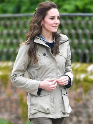 Kate Middleton Can't Stop Wearing These 12-Year-Old Boots