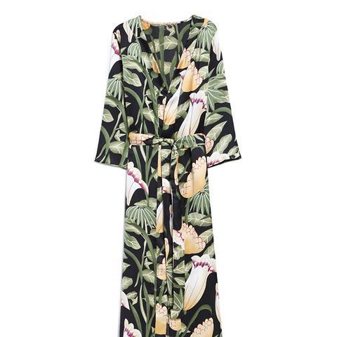 Tropic Kimono