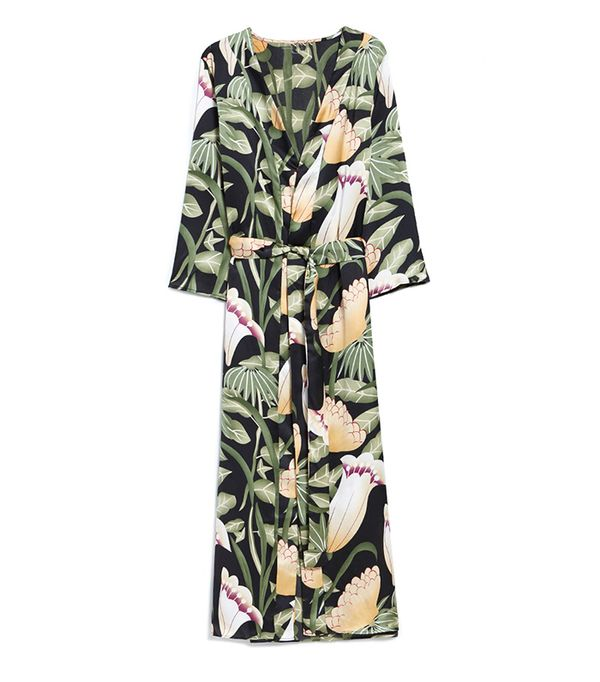 Farrow Tropic Kimono