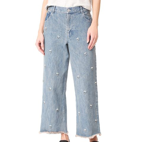 Ghost Jeans