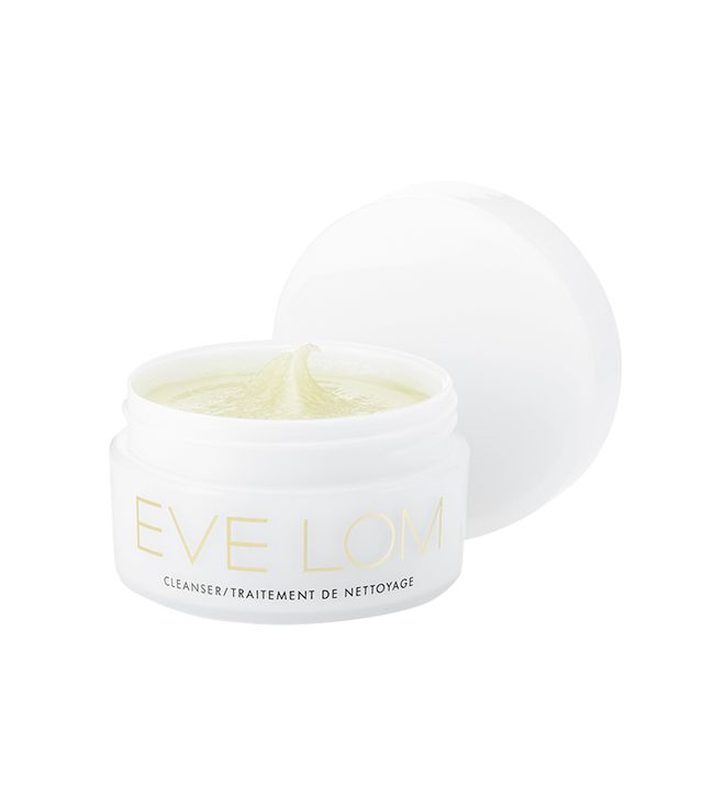 Eve Lom Cleanser - recommended beauty products