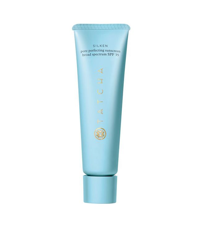 Tatcha Sunscreen - recommended products